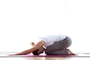yoga einzelstunde hannover