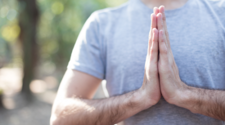Business- Yoga Hannover Einzelunterricht