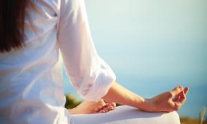 Büro - Yoga