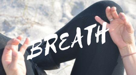 Atemtechniken im Yoga