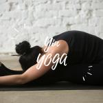 Yin Yoga Hannover