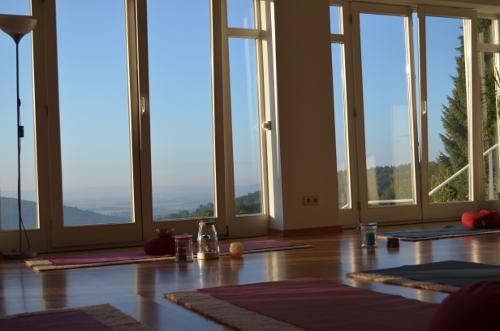 Yoga Sonnenberg