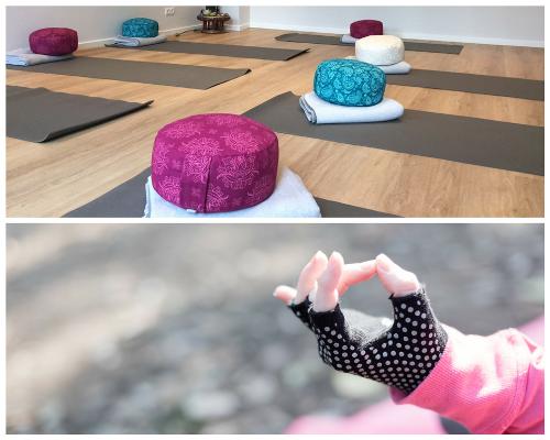 Yoga Hannover