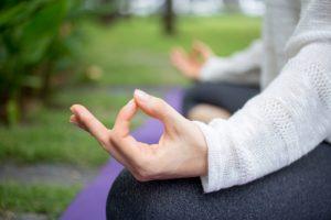 Yoga krankenkassen kurs