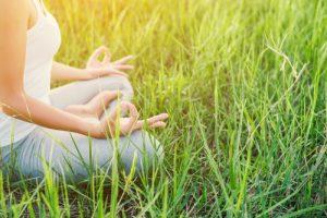 Schwangeren Yoga Hanover