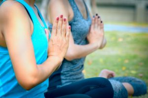 Yogaseiten Yogaplätze