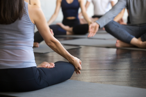 Yoga Kurse Hannover