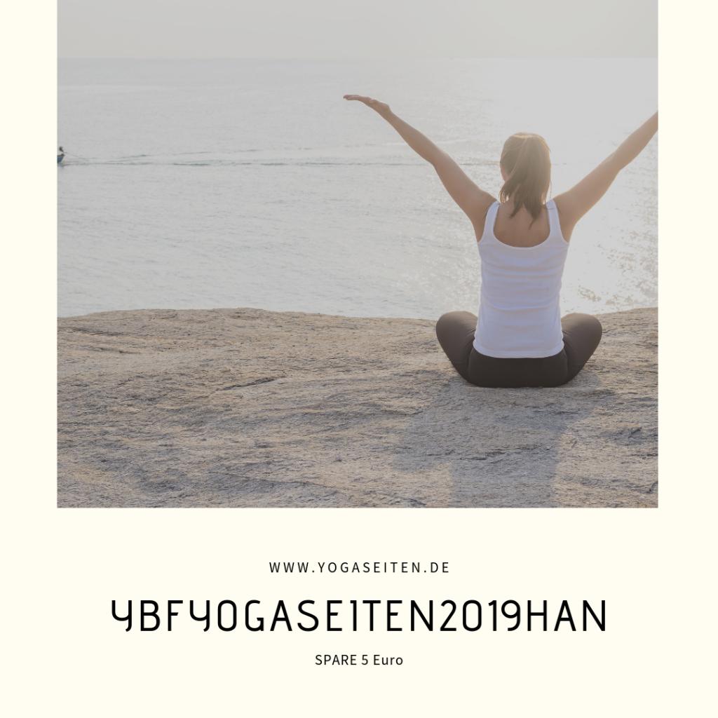 Yoga Beach Festival Hannover